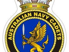 Australian Navy Cadets Gladstone