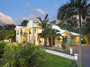 A BLEND OF PRIVACY, STYLE AND TRANQUILITY COMPLETE WITH SEA VIEWS