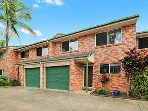 OPPOSITE THE HOSPITAL WITH EXCELLENT RENTAL RETURN