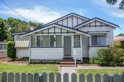 This solid, sound Triple Gable home is deceptively large & ideal for the growing family or investor(...