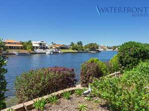 SOUGHT AFTER LOWSET HOME ON MINYAMA WATERFRONT