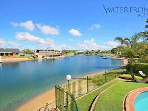 INVEST IN YOUR WATERFRONT LIFESTYLE