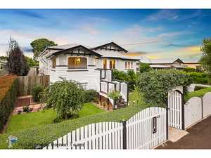 A Stunning Queenslander With A Warm Heart!