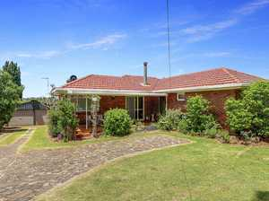 Solid Home In Sought After South Toowoomba!
