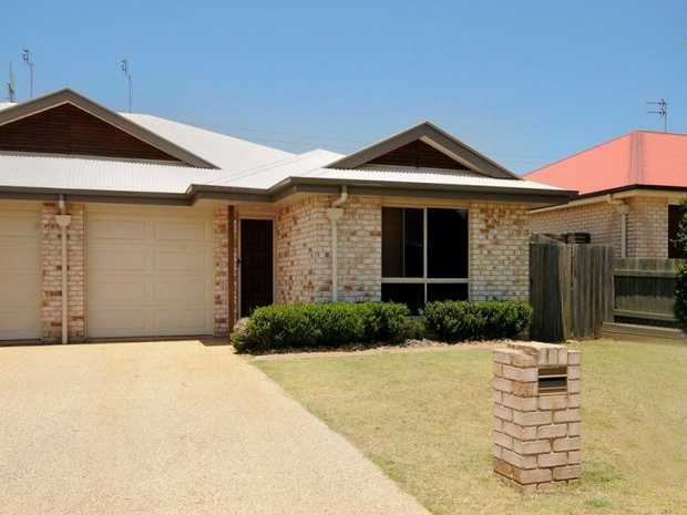 :: No pets permitted. :: Owner will attend to lawns and gardens.   This near new lowset brick dup...