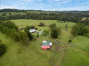 Peaceful and Private Country Lifestyle - Easy Access to Lismore , Casino and Kyogle