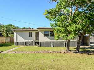 Affordable Home with Side Access to a Big Fenced Yard!