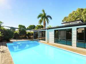 Almost Fully Renovated on a Big Private Block Just a Short Stroll to the Beach!