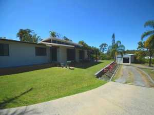 An out-of-town lifestyle in Central Yeppoon