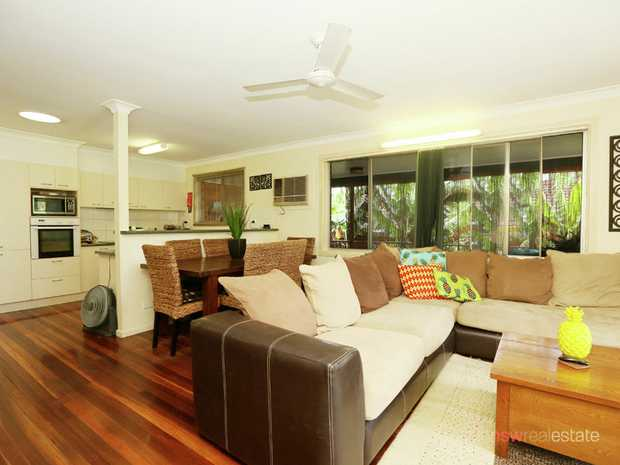 This substantial 4 bedroom home in Emerald Beach presents an opportunity to secure your position in...