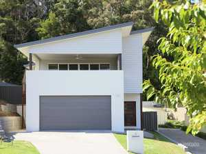 Modern Home in Sought After Location