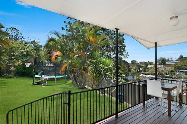 This is an opportunity to own a piece of Coolangatta where houses are a rare commodity.  - Featuri...