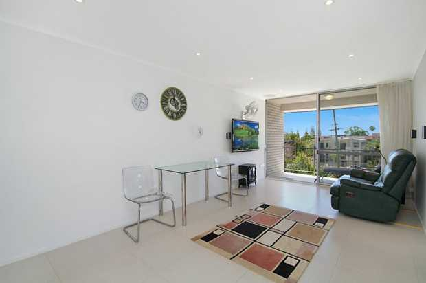 OPEN FOR INSPECTION SATURDAY 1st OCTOBER FROM 10:00 - 10:30AM
