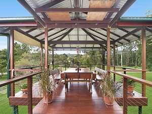 Dream Country Living on 5 Acres, Just 15 Minutes From Coolangatta