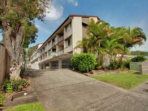 Whitecaps Apartments - Excellent and Versatile Buying Opportunity