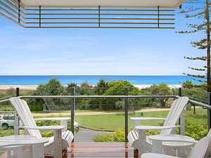 Boutique Luxury Beach Front Living At Its Best