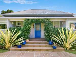 Stylish Queenslander with Hampton's Twist