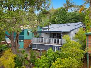 Completely Renovated Character Home with Tweed River Views