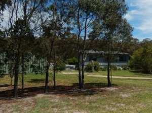 Peaceful 15 Hectare Property - UNDER CONTRACT