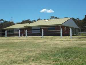 11 Acres + Brick Home + approx 900sqm Shed Space