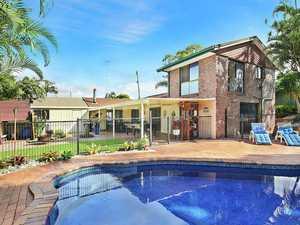 BIG BLOCK, BIG HOUSE, BIG VALUE, VERY PRACTICAL HOME