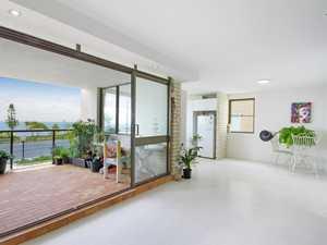 Beachfront Modern 3 Bedroom Unit