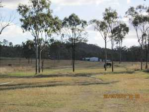 FULLY FENCED 40.79 HECTARES FOR A FUN TIME