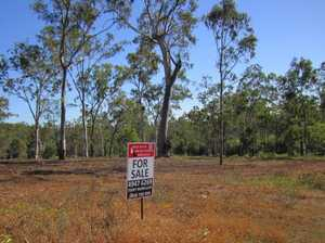 $115,000 NEG HAS TO BE A BARGAIN FOR 5 ACRES OF CLEARED USABLE LAND IN THE WHITSUNDAYS