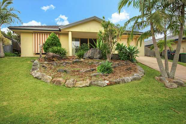 Searching in vain for value? Then look no further. View the beautiful in-ground pool and entertainin...