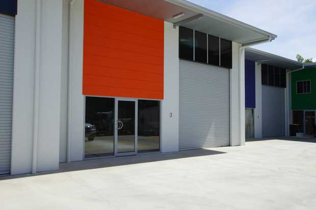 This is a new complex in the fast developing Isles Estate, Coffs Harbour.  Each unit is accessed v...