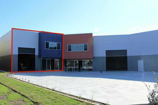 This brand new industrial development is well positioned behind Coffs Harbour South Side Service Cen...