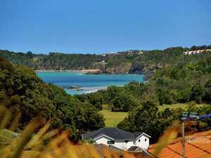 Ocean views plus walk to beach location...