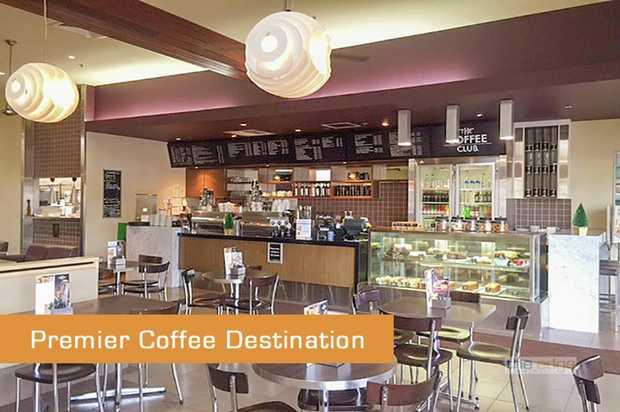 - COFFEE CLUB COFF'S COAST - Arguably Australia's premier coffee destination with 300 + stores!  ...