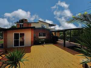 Great house, Great shed on Great 1012sqm block...