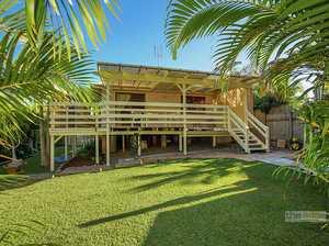 Quaint cottage in popular Emerald Beach...