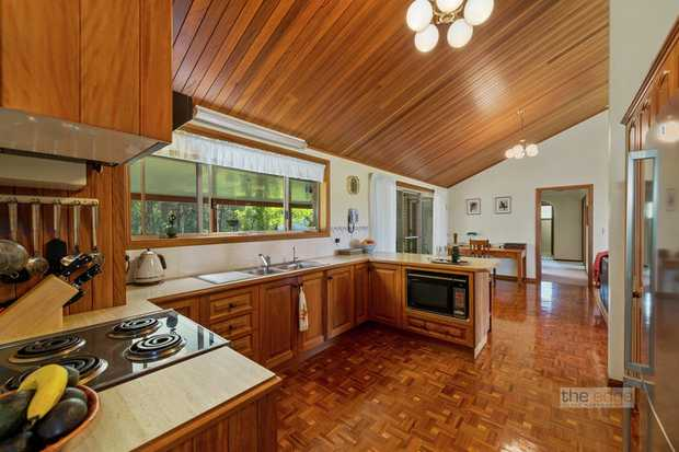 This exceptional property offers the best of both beach and rural living. Sitting on 10 beautiful ac...