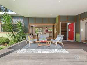 HIA award winning beachside home...