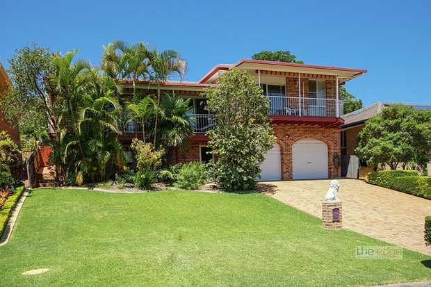 Location, layout and leisure; they're the features we all want and this four-bedroom Coffs Harbour h...