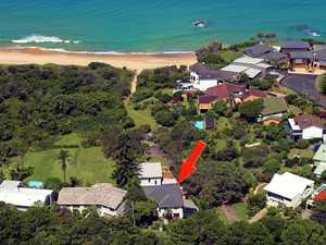 Sapphire Beach House...