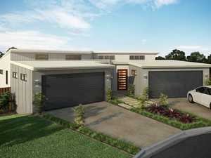 Brand New Duplex at Alexandra Headland