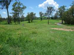 Quality vacant land is hard to find especially almost flat blocks and with lovely rural views. Situa...