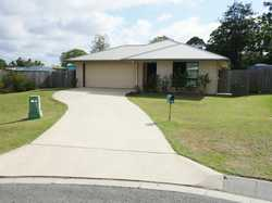 Ready to move in - nothing to do - just relax and enjoy!  This modern brick home situated in a qui...