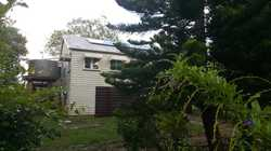 Solid two bedroom weatherboard home on a good 728m2 allotment.  The home includes two bedrooms plus...
