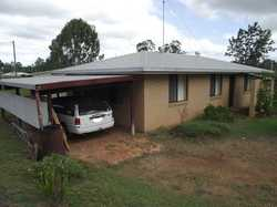 To finalise the Estate: