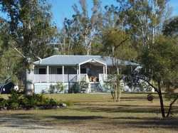 This beautiful gem is tucked away in the quiet country town of Kilkivan. On 3.11 acres this property...