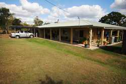 Set on the outskirts of Gympie in the heartland of horse country Widgee is this 38 acres with approx...