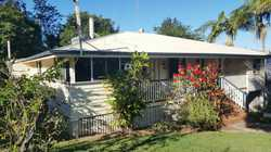 This fully fenced, neat and tidy weatherboard home is situated on 1012m2 allotment and located only...