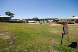 758m2 block, with power and phone available, perfect for first home builders/ buyers. Slightly slopi...