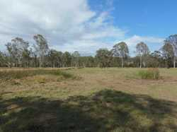Approx 20 km north of Gympie is a grazing block of 50 acres fully fenced with plenty of water and th...