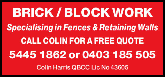 Specialising in: